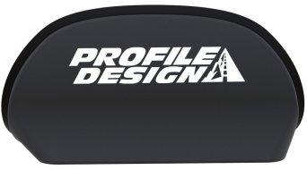 Profile Design Race Injected Armrest Kit black