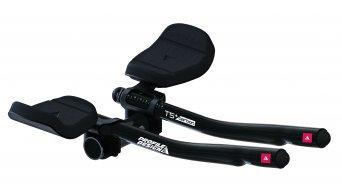 Profile T5+ supporto aero Carbon black