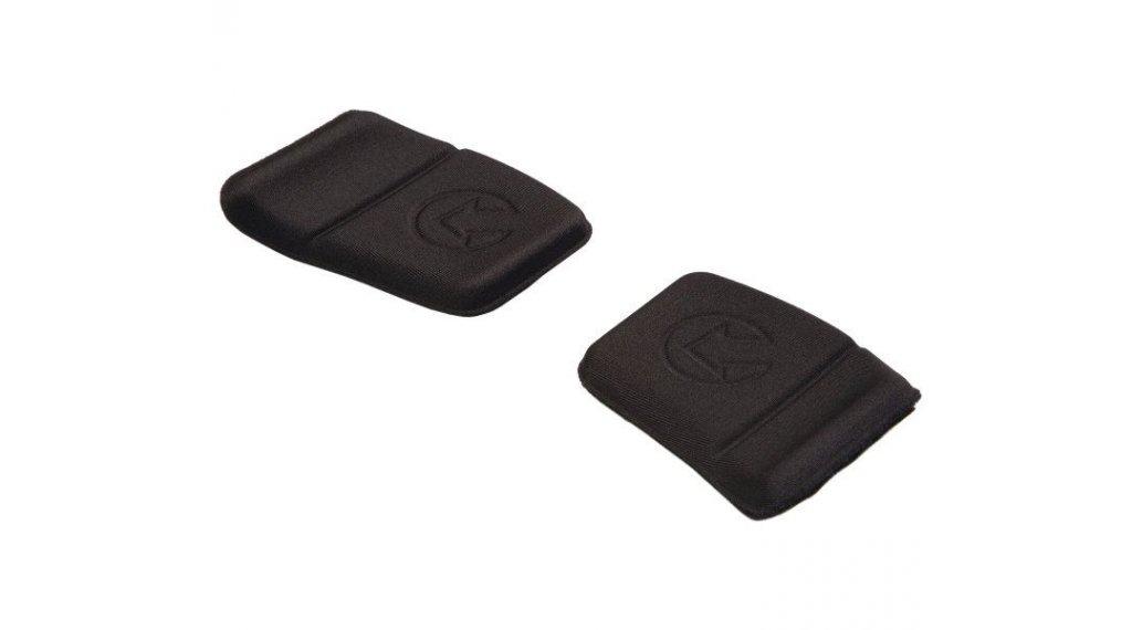 per Missile Evo racefiets-/Triathlon stuur arm pads voor armsteun XL black