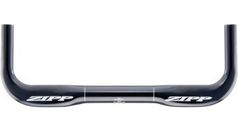 Zipp Vuka alluminio mina manubrio 31.8x420mm polished black