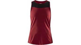 Craft Charge ST Singlet Top ärmellos Damen Gr. M rhubarb - MUSTERKOLLEKTION