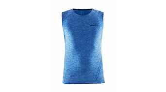Craft Active Comfort Roundneck Singlet Top Herren ärmellos sweden blue