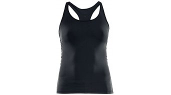 Craft Essential Racerback singlet Top no sleeve ladies black