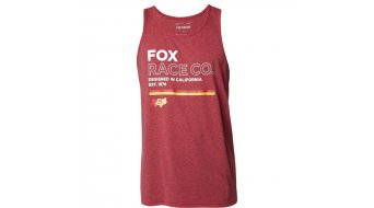 Fox Analog Tech Tank Top Herren