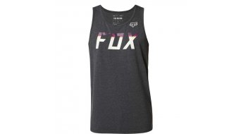 Fox On Deck Tech Tank Top Herren heather
