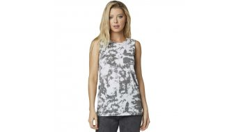 Fox Endless Summr Tank Top Damen white/grey