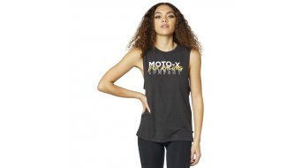 Fox Rampage Tank Top Damen black vintage