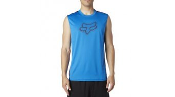 FOX Kill Switch Tank Top sans manches hommes-Tank Top Tech Tank taille XL blue