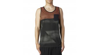 FOX Speedfader Tank Top senza maniche uomini-Tank Top mis. S military