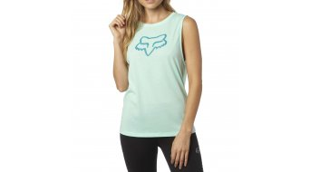 FOX Enduro Tank Top no sleeve ladies-Tank Top size S H2O