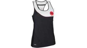 ION Ela Tank Top da donna . black