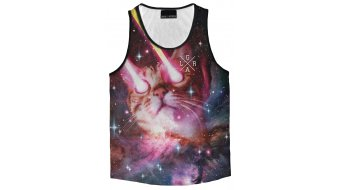 Loose Riders Pew-Pew Tank-top Méret XL multicolour