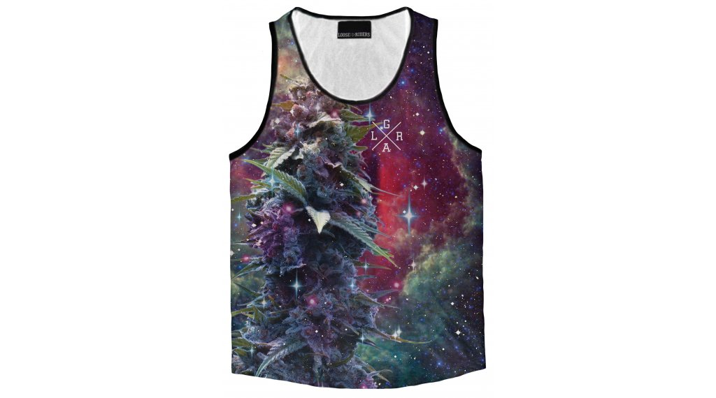 Loose Riders Girl Scout Cookies Tank-Top Gr. S multicolour