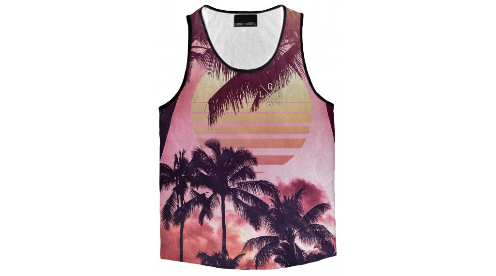 Loose Riders Shutter Tank-Top Gr. L multicolour