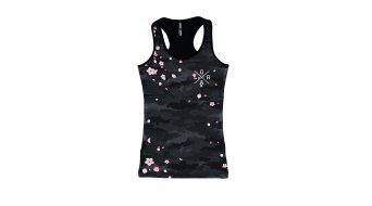 Loose Riders Sakura Tank top női black/pink