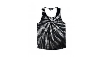Loose Riders Lrxga TD Tank-Top black/yellow