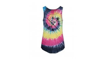 Loose Riders Rose TD Tank-Top Damen black/multicolor
