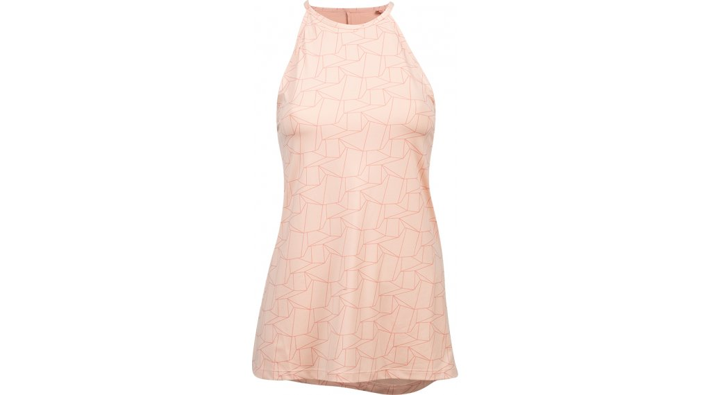 Pearl Izumi Scape Tank Top ärmellos Damen Gr. L blush/rosette origami