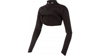 Pearl Izumi Elite Escape Top manica lunga da donna-Top bici da corsa Shrug . black