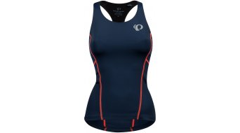 Pearl Izumi SELECT Pursuit Tank top ujjatlan női Méret S navy/fiery coral