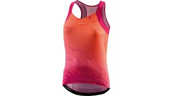 Specialized SL Tank Top ärmellos Damen acid lava