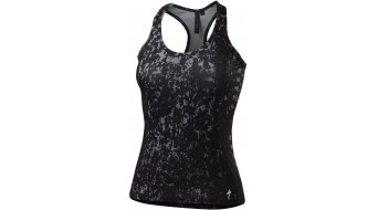 Specialized Shasta Top no sleeve ladies-Top Tank Top dark rev camouflage