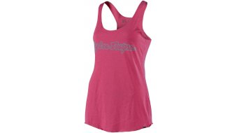 Troy Lee Designs Signature Tanktop ärmellos Damen vintage