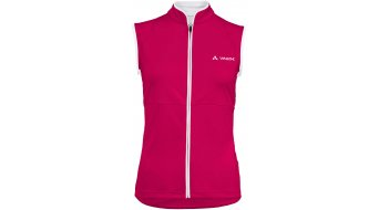 VAUDE Advanced FZ Top sans manches femmes Gr.