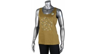 Zimtstern TTW Zircle Top no sleeve ladies-Tanktop size M moss- DISPLAY ITEM without sichtbare Män gel