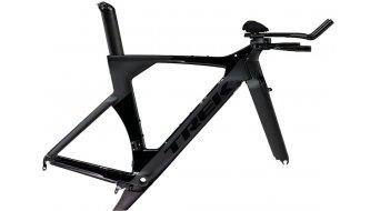 """Trek Speed Concept 28"""" Triathlon Rahmenkit Gr. S matte/gloss Trek black Mod. 2020"""