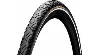 Continental Contact Plus Travel SafetyPlusBreaker wire bead tire black/black Reflex 3/180tpi ECO25