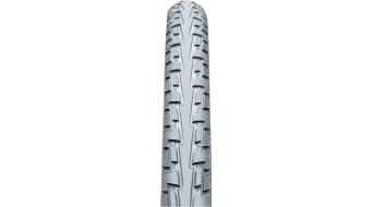 "Continental RIDE Tour 28"" Touring-Drahtreifen 47-622 (700x47C) ECO25 grey/grey"