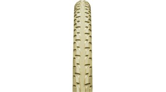 "Continental RIDE Tour 28"" Touring-Drahtreifen 42-622 (700x42C) ECO25 cream/cream Reflex"
