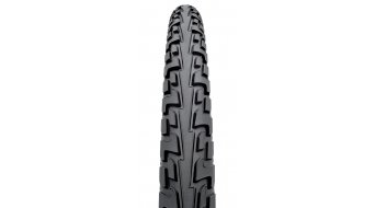 "Continental RIDE Tour 28"" Touring-Drahtreifen 42-622 (700x42C) ECO25 black/black"