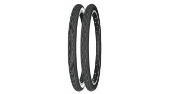 Michelin CityJ Drahtreifen 44-406 (20x1.75) schwarz
