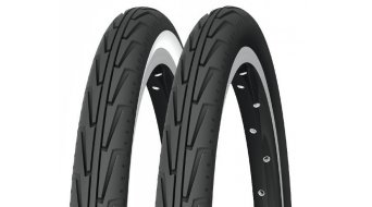 Michelin CityJ wire bead tire