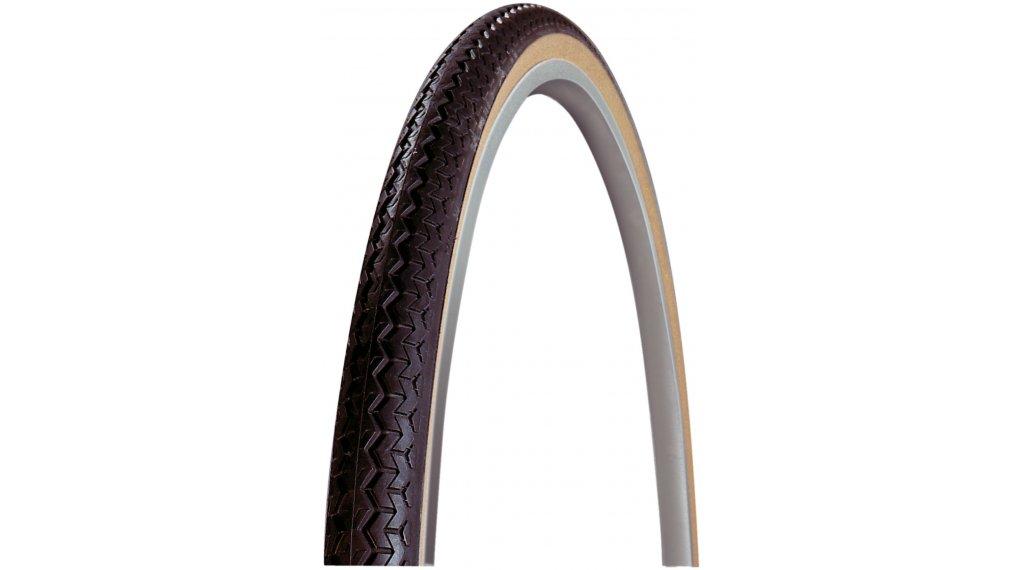 Michelin Worldtour Touring Drahtreifen 35-584 (650x35B) schwarz/transparent