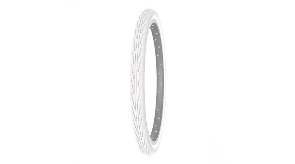 Michelin CityJ Drahtreifen 37-288 (14x1 3/8x1 5/8) weiß