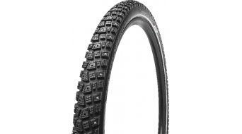 Specialized Icebreaker Reflect wire bead tire 38-622 (700x38C-276) 276-Spikes black