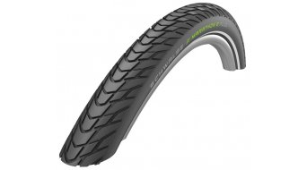 "Schwalbe Marathon E-Plus Performance 27.5"" Drahtreifen Smart DualGuard ADDIX E 50-584 (27.5x2.00) black reflex"