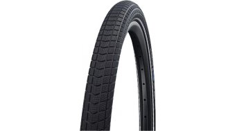 "Schwalbe Big Ben Plus Performance 20"" wire bead tire Endurance GreenGuard 55-406 (20x2.15) black reflex"