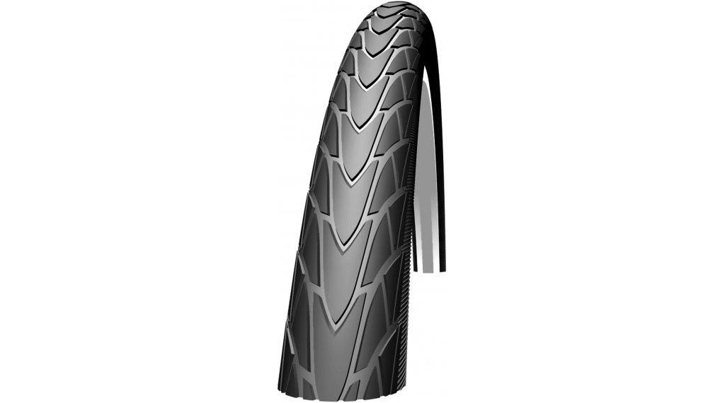 """Schwalbe Marathon Racer 16"""" wire bead tire Performance RaceGuard Lite-Skin E-25 40-305 (16x1.50) SpeedGrip-compound black-reflex"""