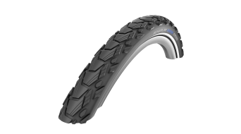 Schwalbe Marathon Cross Performance RaceGuard E-25 cubierta(-as) alambre SpeedGrip-Compound negro-reflex Mod. 2017