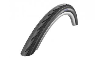 Schwalbe Marathon GT Performance DualGuard E-50 wire bead tire Endurance-compound black reflex 2017