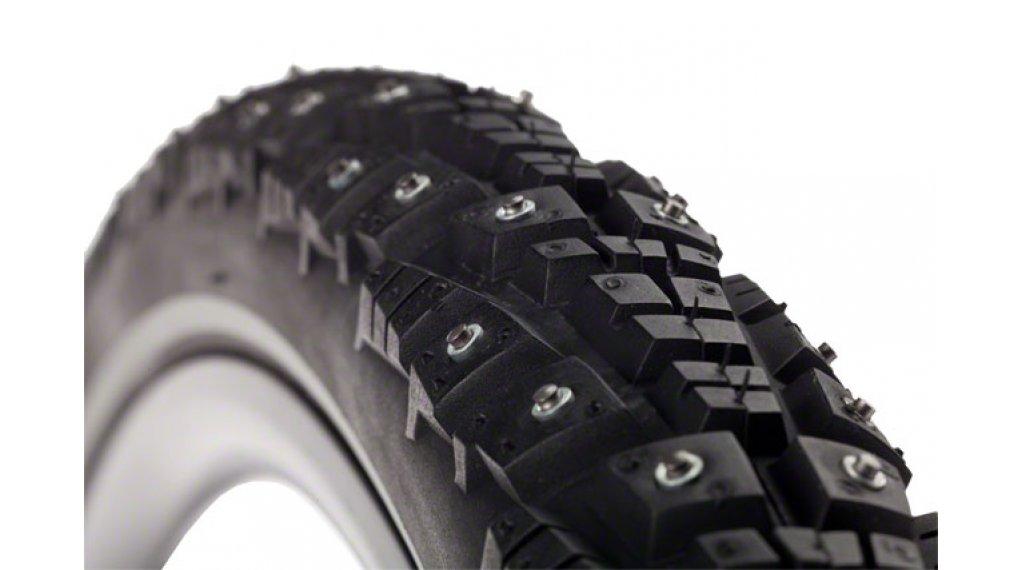 45nrth gravdal spike folding tire 26 216 carbid spikes 40 559 26x2 0 120tpi. Black Bedroom Furniture Sets. Home Design Ideas
