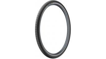 """Pirelli Cycl-e DT Downtown 28"""" 钢丝胎 black"""