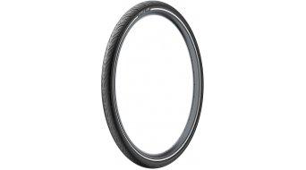 """Pirelli Cycl-e GT Granturismo 28"""" 钢丝胎 black"""