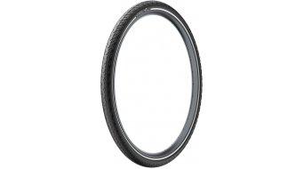 "Pirelli Cycl-e XTs Crossterrain Sport 28"" 钢丝胎 black"