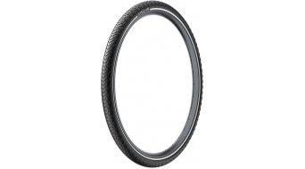 "Pirelli Cycl-e XT Crossterrain 28"" 钢丝胎 black"
