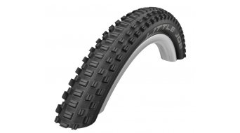 "Schwalbe Little Joe Active 20"" folding tire Endurance K-Guard 37-406 (20x1.40) black reflex"